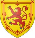 Scots Coat of Arms