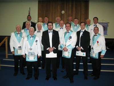 Yeronga 1st Degree_Parslow