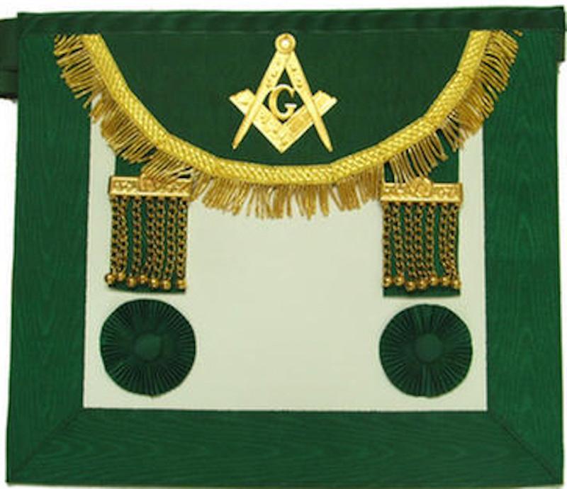 LSX MM apron