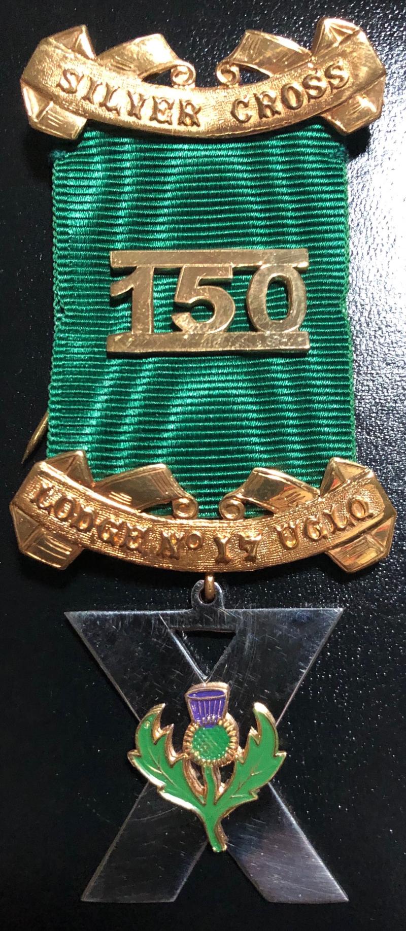 LSX 150 years